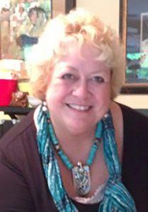 Lynne Hardwick