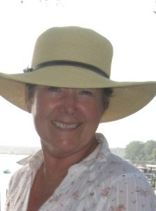Margaret Cutter headshot