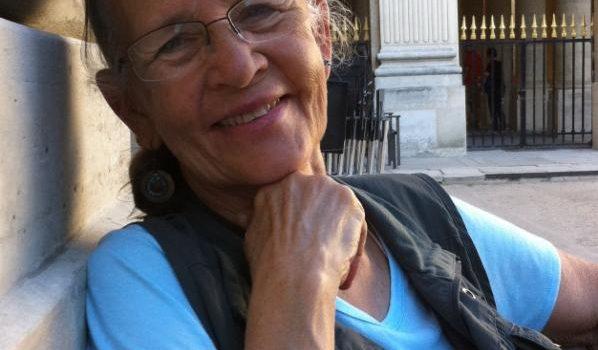 Celebrating the life of Judy Mooney