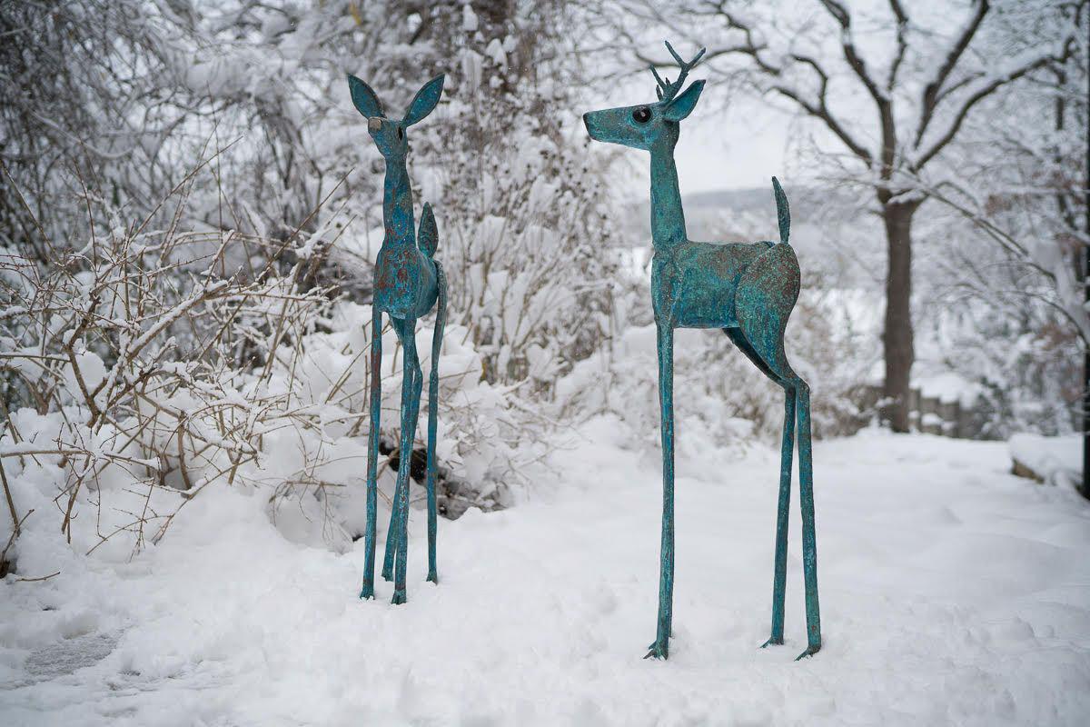 Zan Smith, Deer