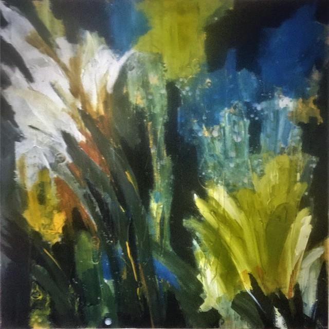 Kari Swanson, Le Jardin