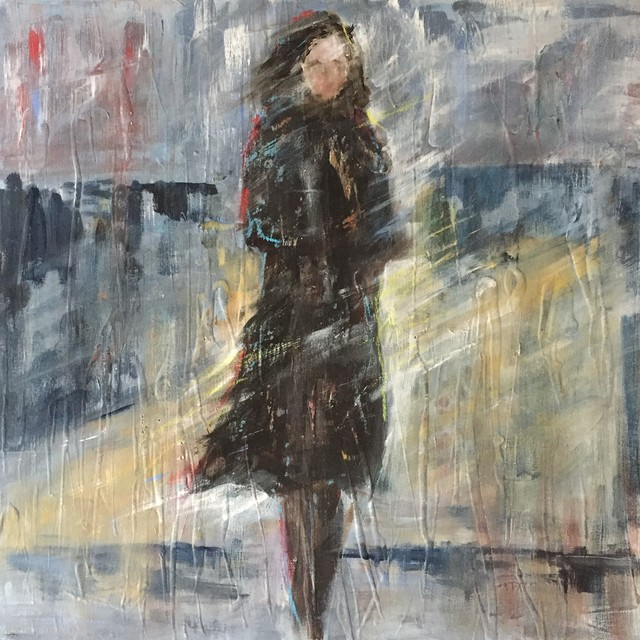 Kari Swanson, Windblown