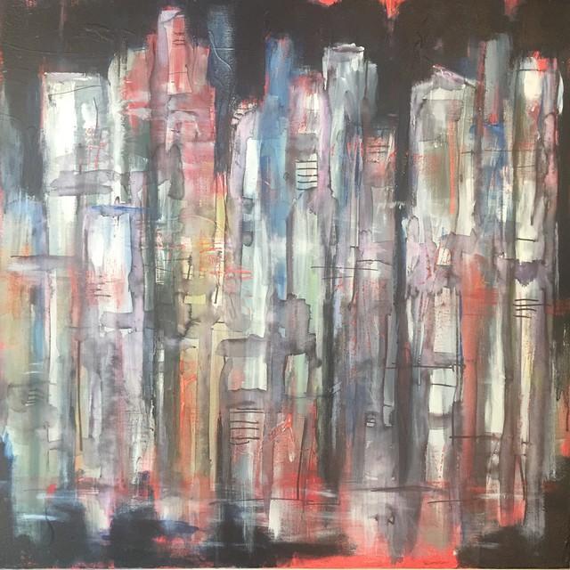 Kari Swanson, Urban Rhythm