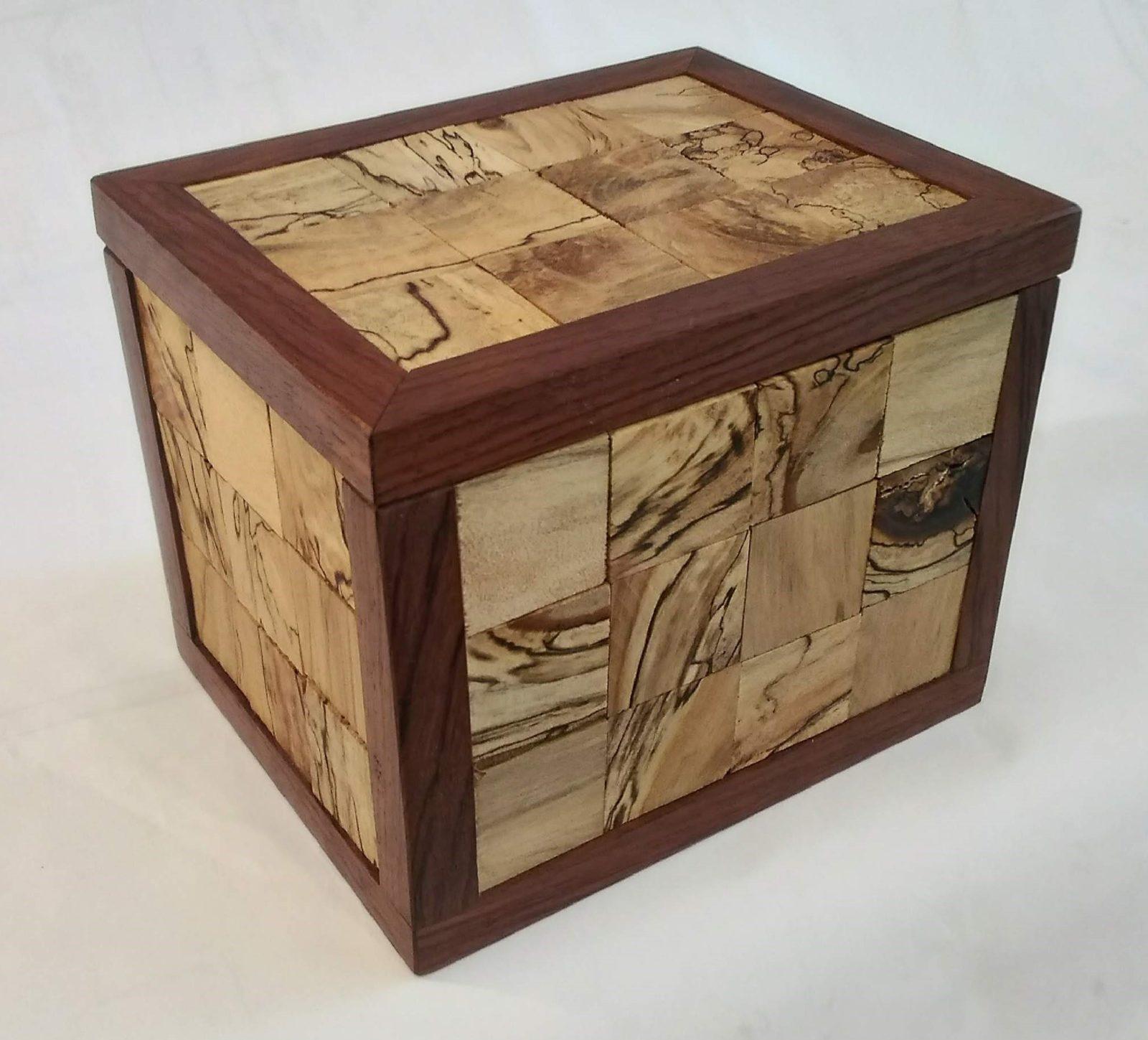 Pete Rock, BOX#22