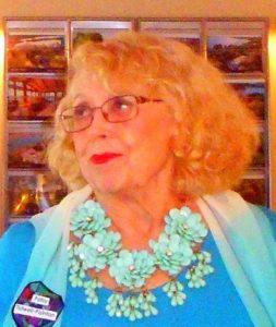 Patsy Tidwell