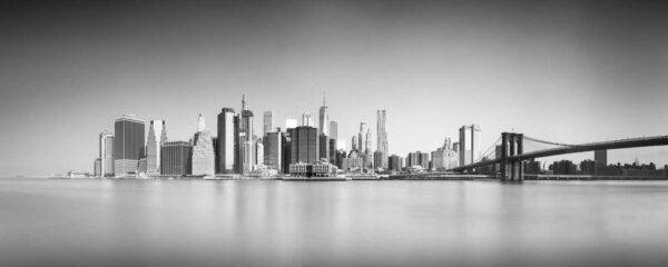 Ivo Kerssemakers, New YorkLimited Edition, up to 100x40