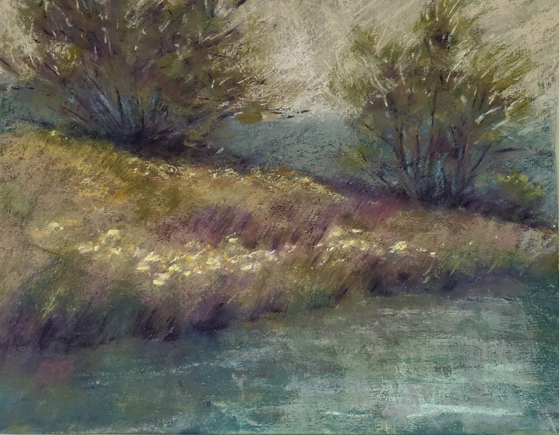 Fran Davies, Wildflowers