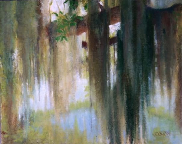Margaret Cutter, Lowcountry Drapery