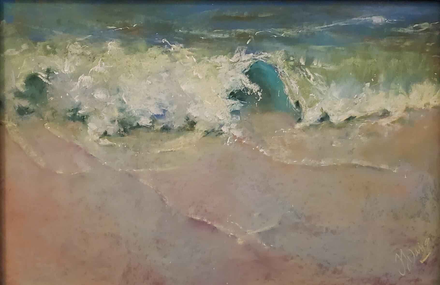 Fran Davies, Bubbles Galore