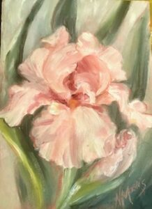 Norma Morris, Pretty in Pink