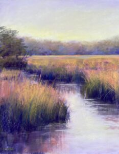 Kellie Jacobs, Morning Reflections