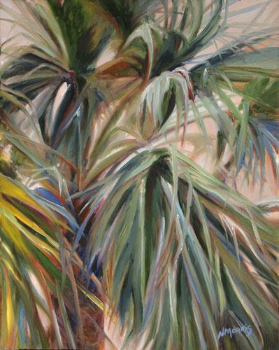 Norma Morris, Placid Palm of Carolina