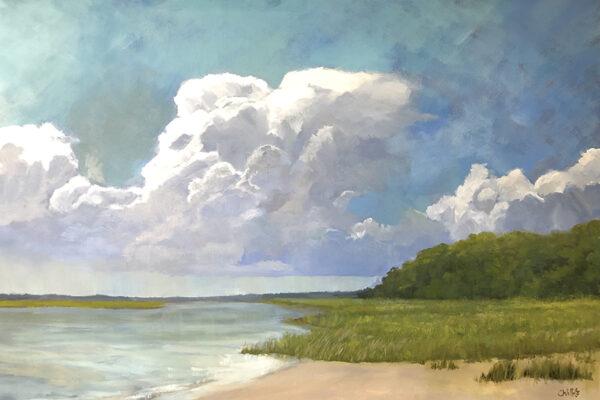 Lisa willits, Island Time