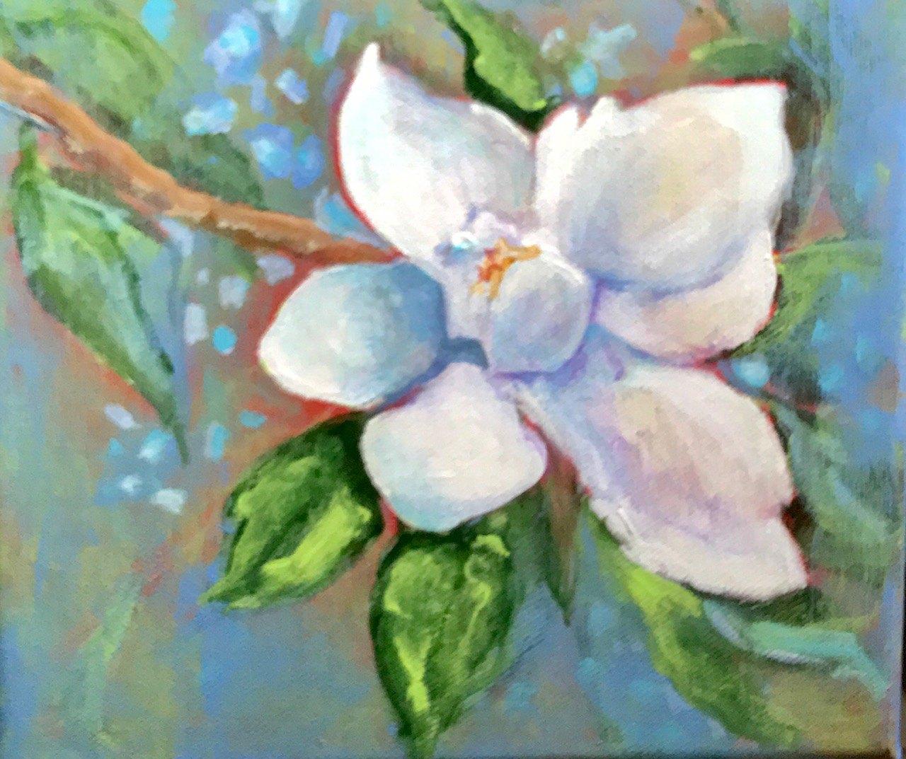 Shelia Thompson, Magnolia