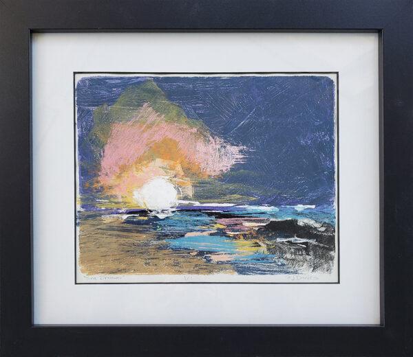 Fran Davies, Sea Dreams