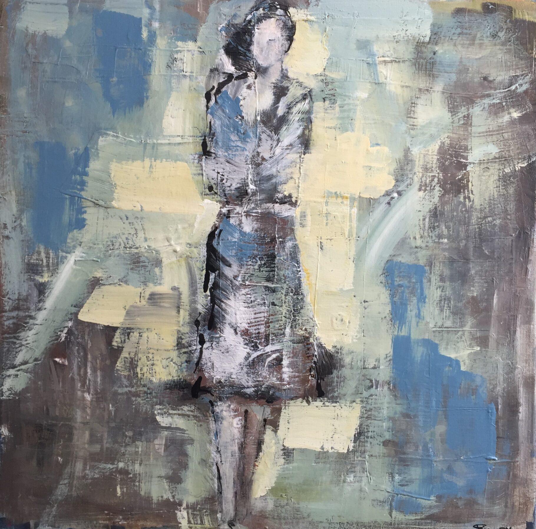 Kari Swanson, Through It All