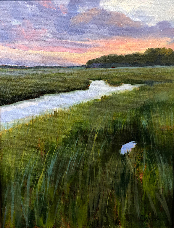 Lisa Willits, Creekside Rhythm