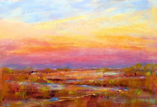 Fran Davies, Technicolor