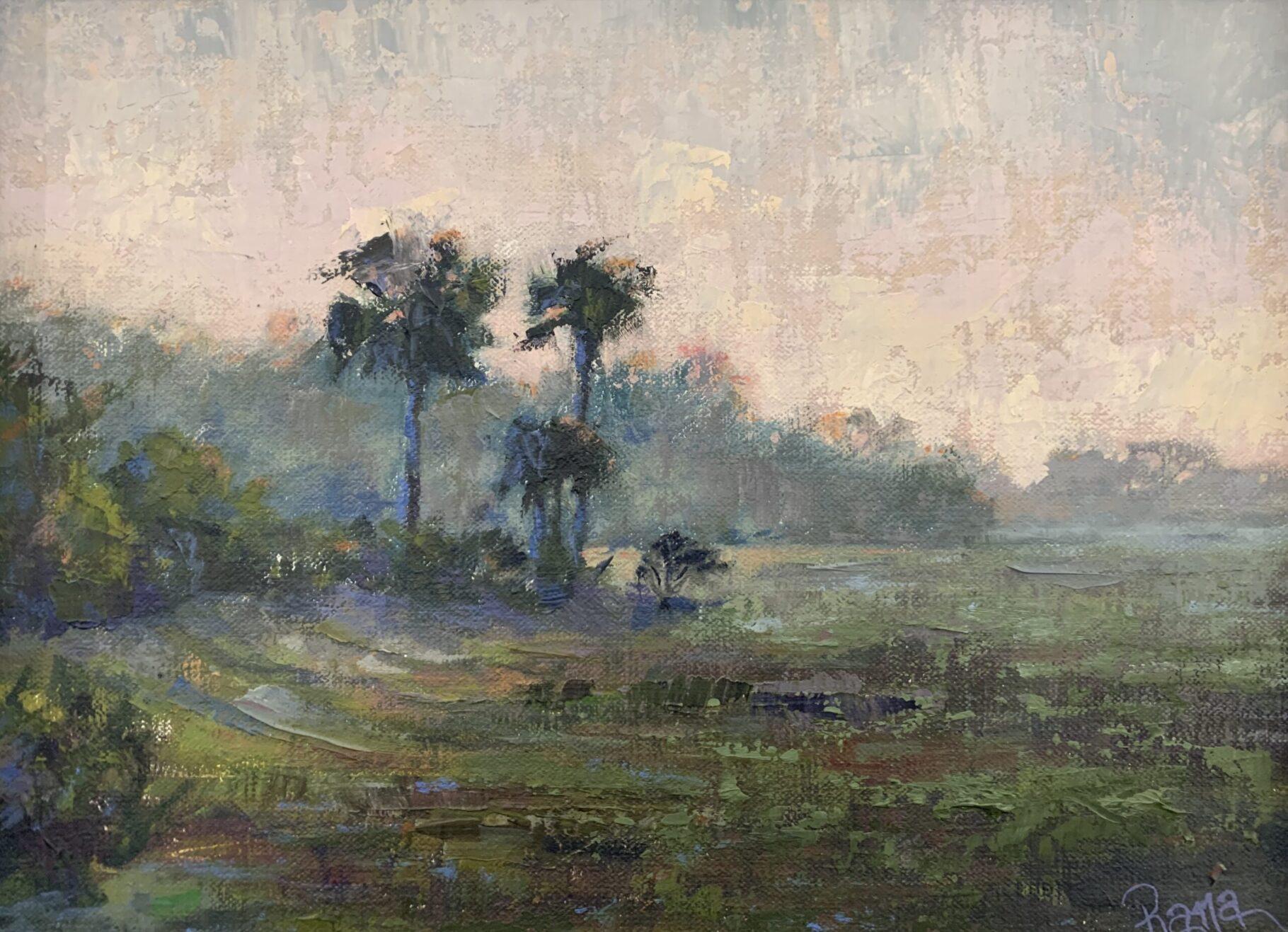 Rana Jordahl, Lowcountry Dawn