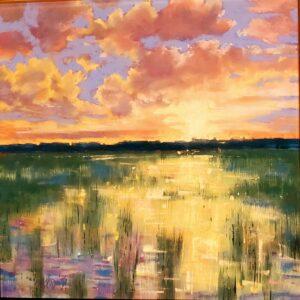 Fran Davies, Sparkle Creek